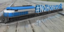nohomework-train